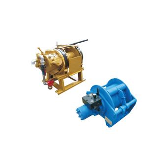 Air Winch / Hydraulic Winch