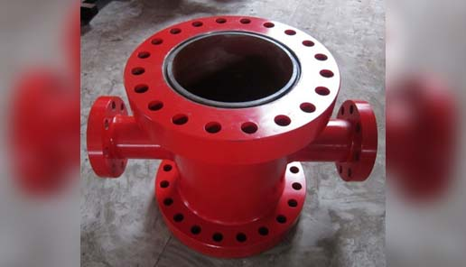 Drilling Spool