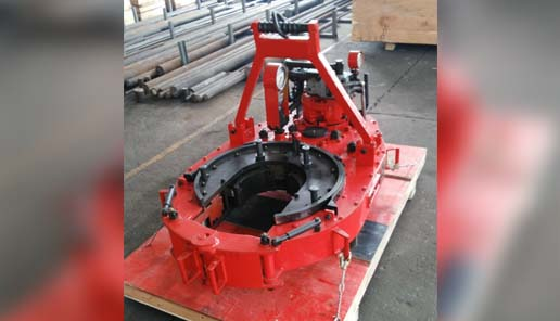 Casing Power Tong