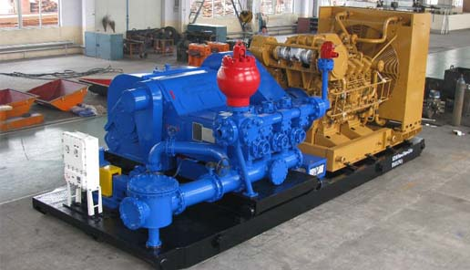 Mud Pump Unit