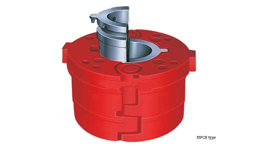 Rotary table Bushing And Insert Bowls