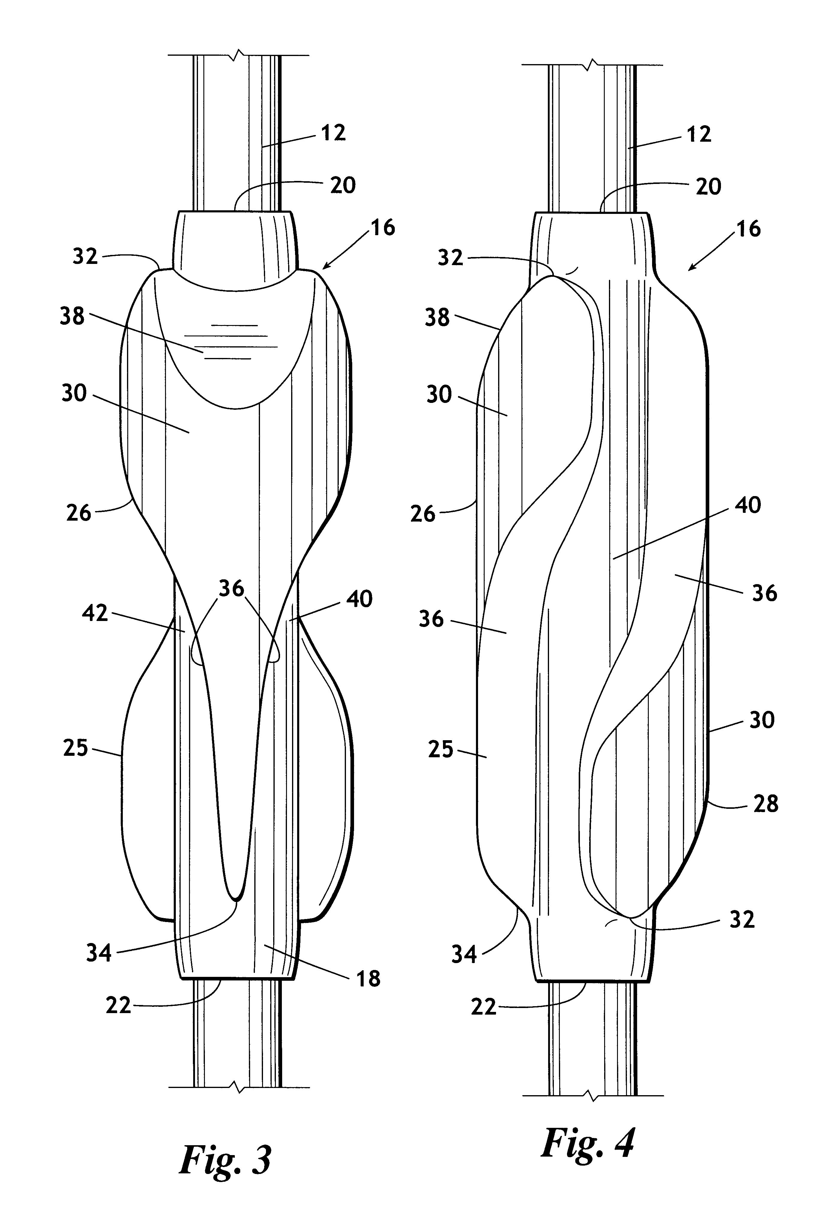 Sucker Rod Guide Drawing