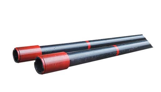 Vacuum Insulated Tubing